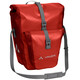 VAUDE Aqua Back Plus Borsello rosso